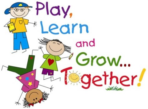 Child Development – Building Our Community