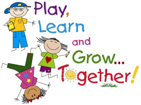 Child Development – Building Our Community