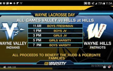 Wayne Lacrosse Day