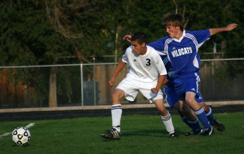 Wayne Valley Soccer Falls to Rivals