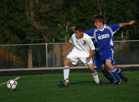 Wayne Valley Soccer Falls to Rivals