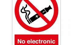 Electronic Cigarettes and Their Harmful Nature
