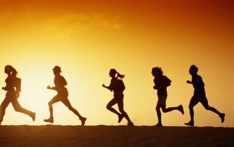 Run to Help Runners: Cross Country Fundraiser