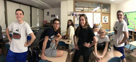 Tenth Graders