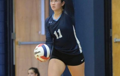 Athlete Spotlight: Amanda Galenkamp, Junior, Volleyball Player