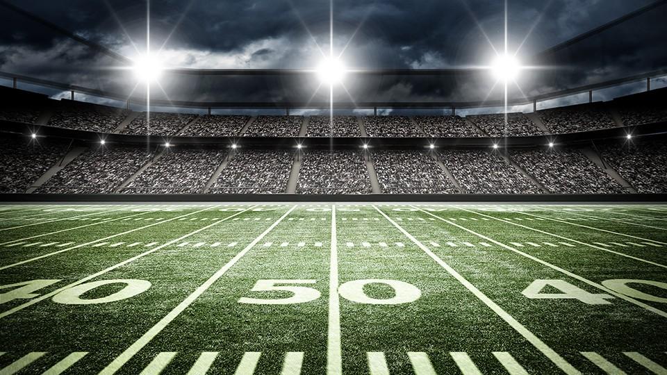 New Turfs for Wayne High School Sports