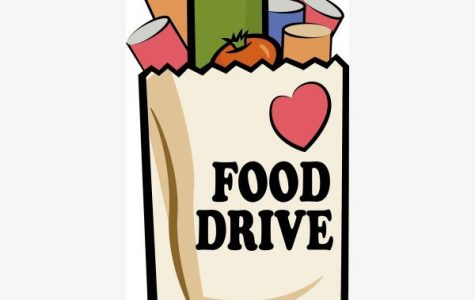 NHS Thanksgiving Drive