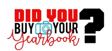 Yearbook Sales Ending Soon!