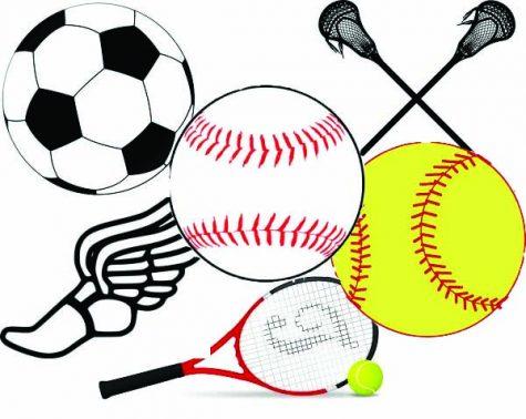 Spring Sports Update 2021