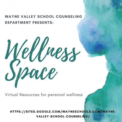 Virtual Wellness Center by Our Counseling Department