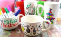 Homemade Gift Ideas -- EASY!!