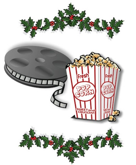 Wayne Valley's Top Ten Christmas Movies