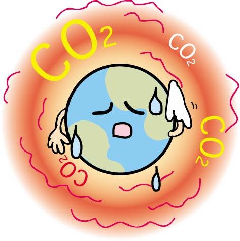 Effects of Global Warming & Climate Change: Overview