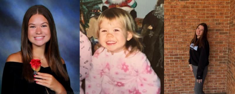 Senior Goodbye - Kelsey Lauckner