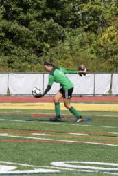 Athlete Spotlight: Astrid McGraw