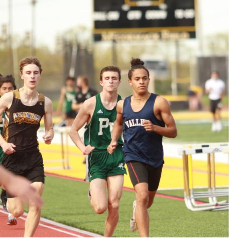 Athlete Spotlight: Ryan Peña